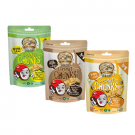 Coconut Snack Bundle Pack [Package A]